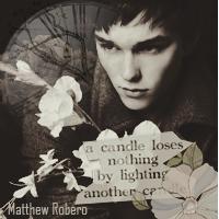 Matthew Robero