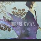 Hibari Kyoya