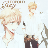 Leopold Gray