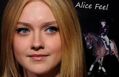 Alice Feel