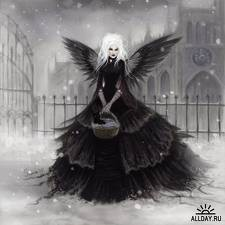 Прекрассная Демоника