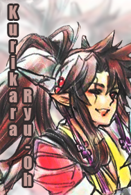 Kurikara Ryu-Oh