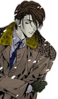 Tatsumi Seiichiro [x]