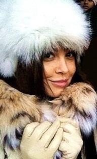 Вероника Азарова