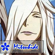 Akechi Mitsuhide*