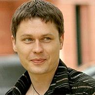 Дэн Антошин