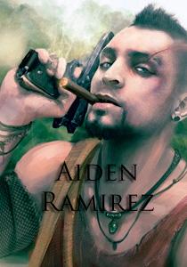 Aiden Ramirez