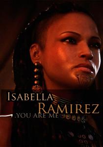 Izabella Ramirez