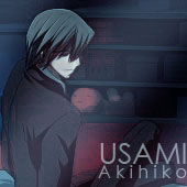 Akihiko Usami