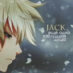 Jack Sanders