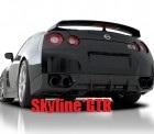 Skyline*GTR