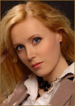 Александра Орешникова