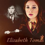 Elizabeth Thomas