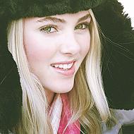 Catherine Bluebell