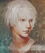 Альвис