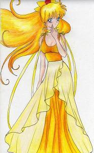 Princess Minoria