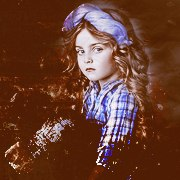 Lily Greene