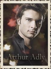 Артур Адли