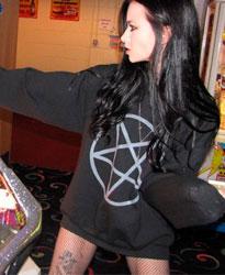 Lilith Fawn