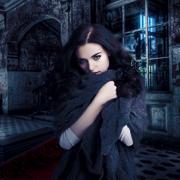Morgana James
