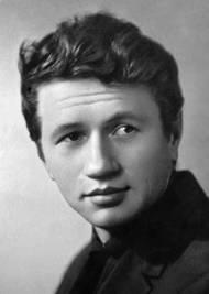 Максим Стрельцов