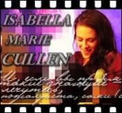 Isabella Cullen