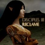 Disciples III реклама