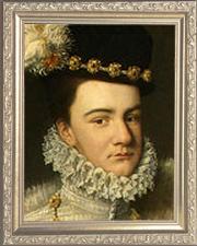 Франсуа де Валуа