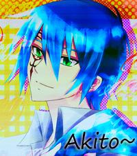 Akito~