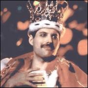 Freddie Mercury[x]