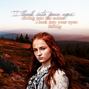 Sansa Heartwood