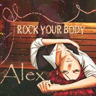Alex Kroudi