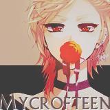Mycrofteen