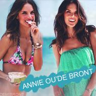 Annie Ou'de Bront