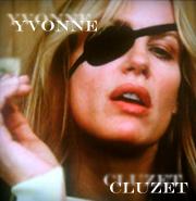 Yvonne Cluzet
