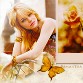Samantha Zeklose