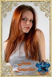 Jess Sazerlin