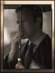 Mycroft Holmes