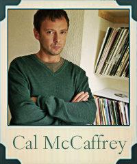 Cal McCaffrey