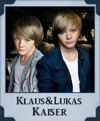 Klaus & Lukas Kaiser