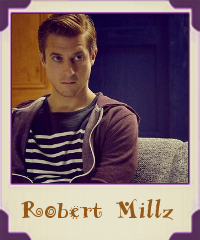 Robert Millz