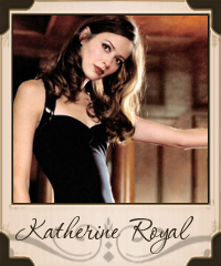 Katherine Royal