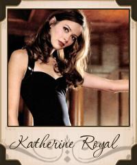 Katherine Royal