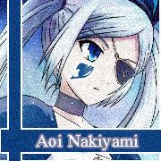 Nakiyami Aoi [x]