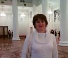 Атласова Галина