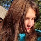 Екатерина Трифонова.