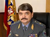 Military Comandante