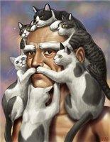 Повелитель кошек