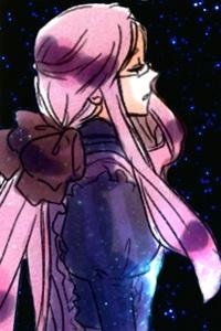 Lady Milky Way [x]