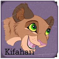 Кифахари